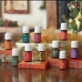 Young Living Essential Oils 4 U