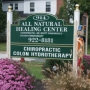 All Natural Healing Center